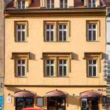 Hotel Karlin Praha