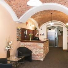 Hotel Karlin Praha 1121370698