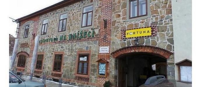 Restaurace a penzion Na knížecí Čimelice
