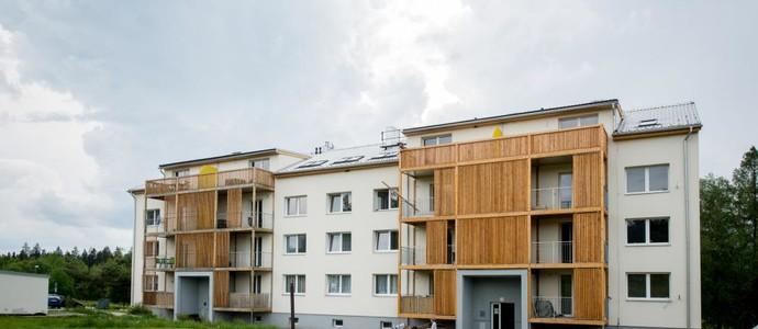 Apartmány Tina a Zdenka - Stožec