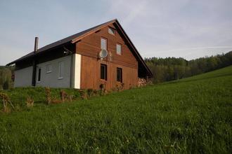 Penzion Skipark Hraběšice