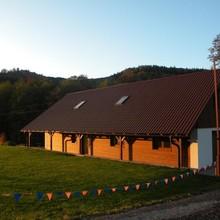 Apartmány Skipark Hraběšice