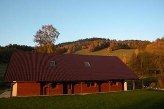Apartmány Skipark Hraběšice 40287330
