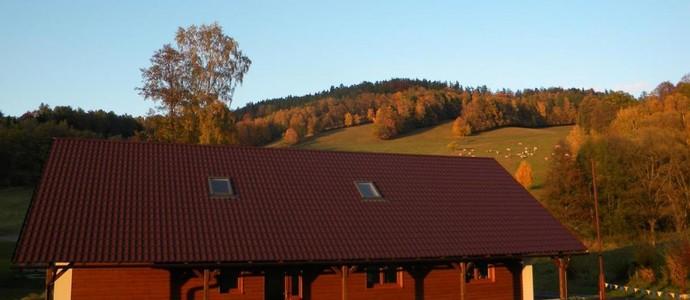 Apartmány Skipark Hraběšice 1113206926