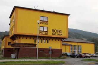 Hotel Zlatý Chlum Česká Ves 40377118