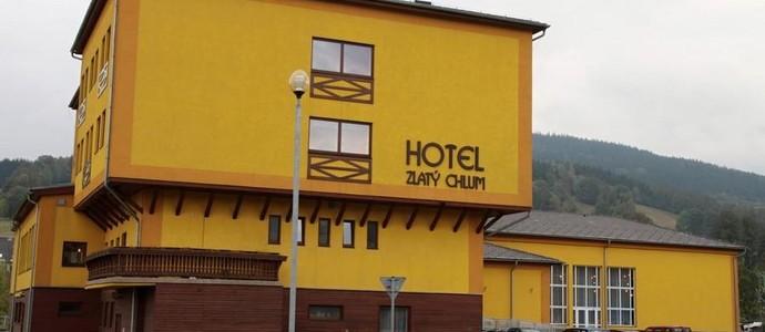 Hotel Zlatý Chlum Česká Ves 1113580814