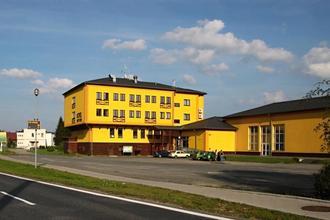 Hotel Zlatý Chlum Česká Ves