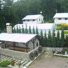 Ubytování U Myslivce Kamenický Šenov 41775696
