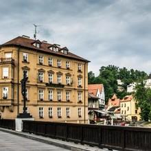 Hotel Dvořák Český Krumlov 1150594261