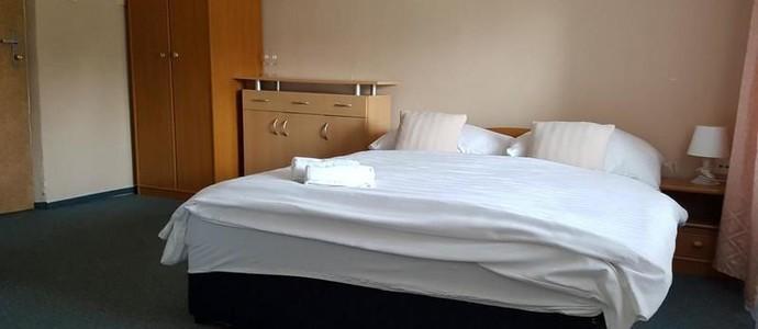 Hotel Franz Zlaté Hory 1135772051