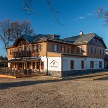 Hotel Franz Rejvíz Zlaté Hory