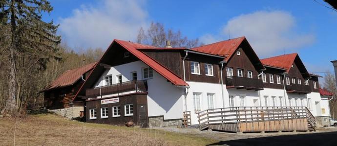 SKI Apartmány Zadov Stachy