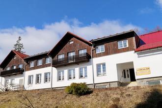 SKI Apartmány Zadov Stachy 44143324