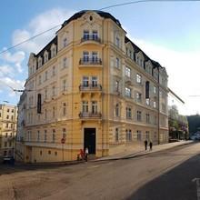 Grandhotel Nabokov Mariánské Lázně 1137037773