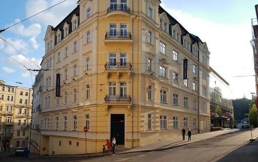 Komplexní léčebný pobyt-Grandhotel Nabokov 1156434403