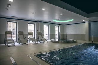 Grandhotel Nabokov-Mariánské Lázně-pobyt-MEDICAL – speciální program pro pohyb bez bolesti