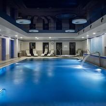 Grandhotel Nabokov Mariánské Lázně 1120664422