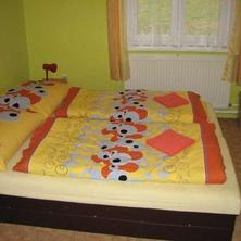 Penzion U Dorňáků Valašská Senice 40548564
