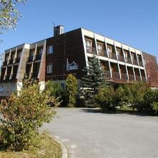 Hotel Tatrawest Zuberec
