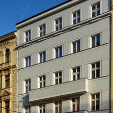 Salvator Superior Apartments Praha