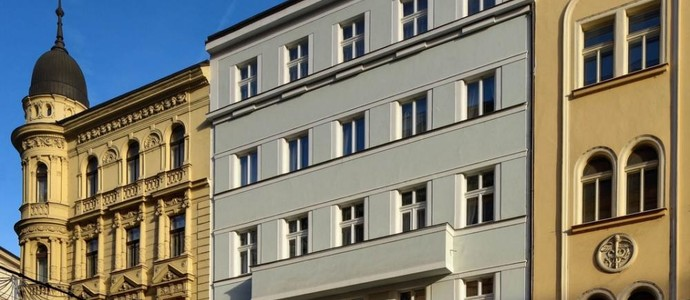 Salvator Superior Apartments Praha 1135786467