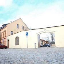 Penzion U Sv. Jakuba Jihlava 41875096