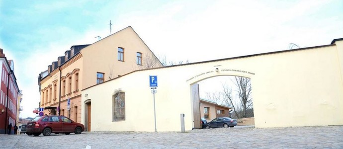 Penzion U Sv. Jakuba Jihlava 1112304202