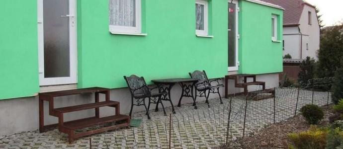 Mobilheim Těchlovice u Stříbra Stříbro 1118619274