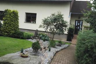 Apartmány Angelika Česká Lípa