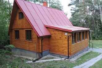 Rekreačná chata Duchonka Prašice