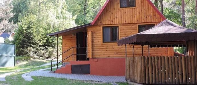 Rekreačná chata Duchonka Prašice 1133853133