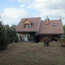 Penzion Vlasta Moravská Nová Ves