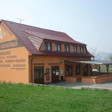 Penzion s restaurací Na Fürhaple - Šakvice
