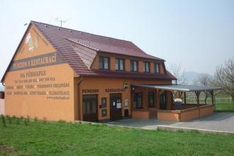 Penzion s restaurací Na Fürhaple Šakvice
