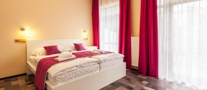 Apartmány U Zámku Český Krumlov 1135816297