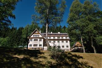 Hotel Vydra Srní 41633438