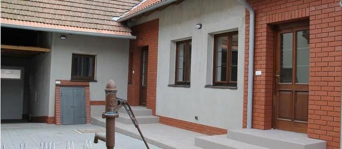 Ubytování na Podluží Lanžhot 1113404866