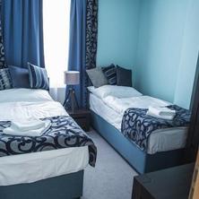 Hotel Na Vývoji Vlašim 40816158