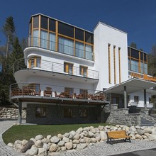 Hotel Marína Vysoké Tatry