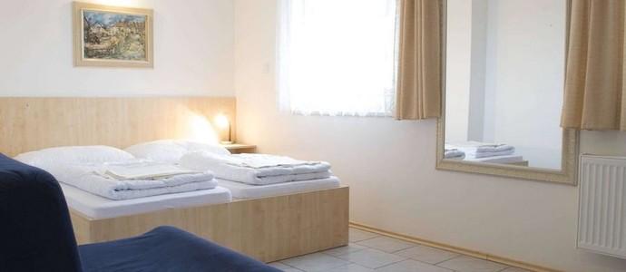 Apartmán U Kratochvílů Pasohlávky 1112528322