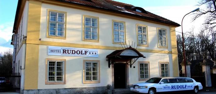 HOTEL RUDOLF Nové Dvory