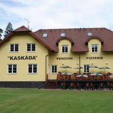 Penzion Kaskáda - Vrané nad Vltavou