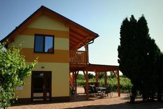 Penzion Pod Palavů Šakvice 40820118