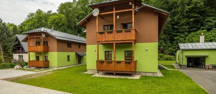 S4 Resort Kouty Loučná nad Desnou 1135774409