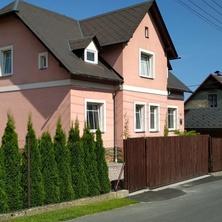 Apartmány Gingo - Vrbno pod Pradědem