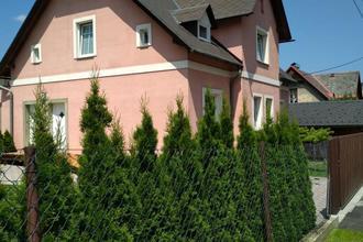Apartmány Gingo Vrbno pod Pradědem