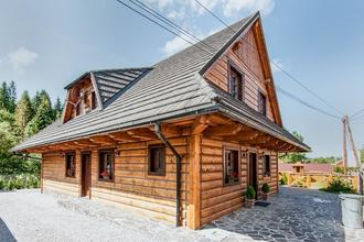 Villa Nela Habovka