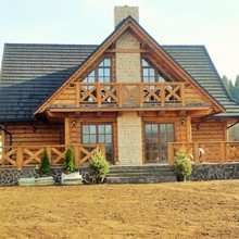 Villa Nela Habovka 993228772