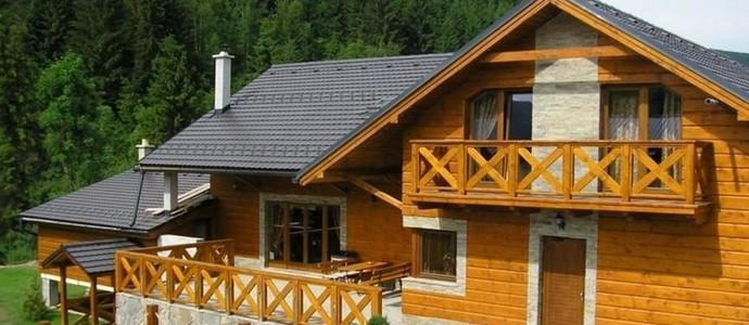 Villa Laura Zuberec