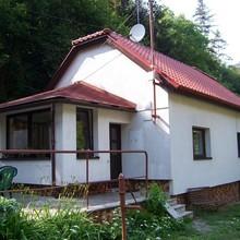Chata Kocáby Štěchovice